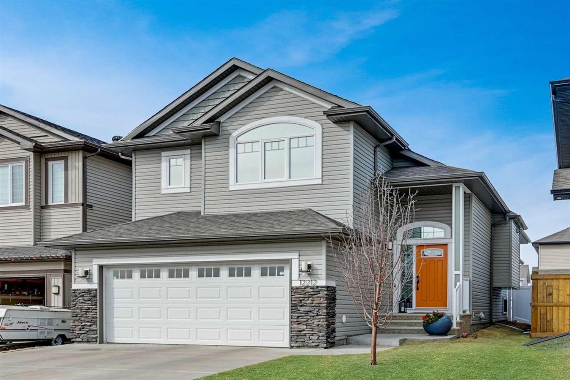 12212 170 Avenue, Rapperswill, Edmonton
