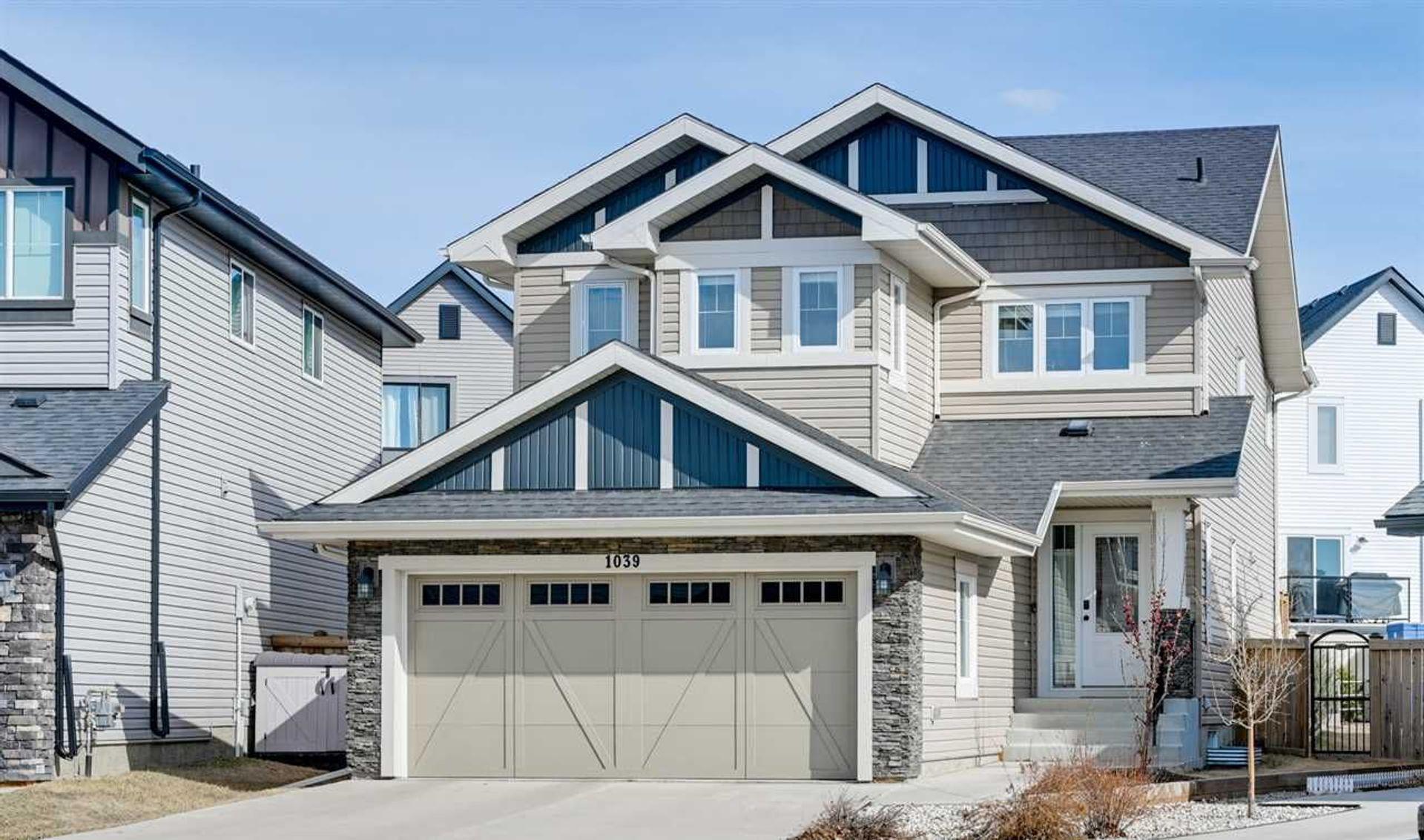 1039 158 Street Sw, Glenridding Heights, Edmonton