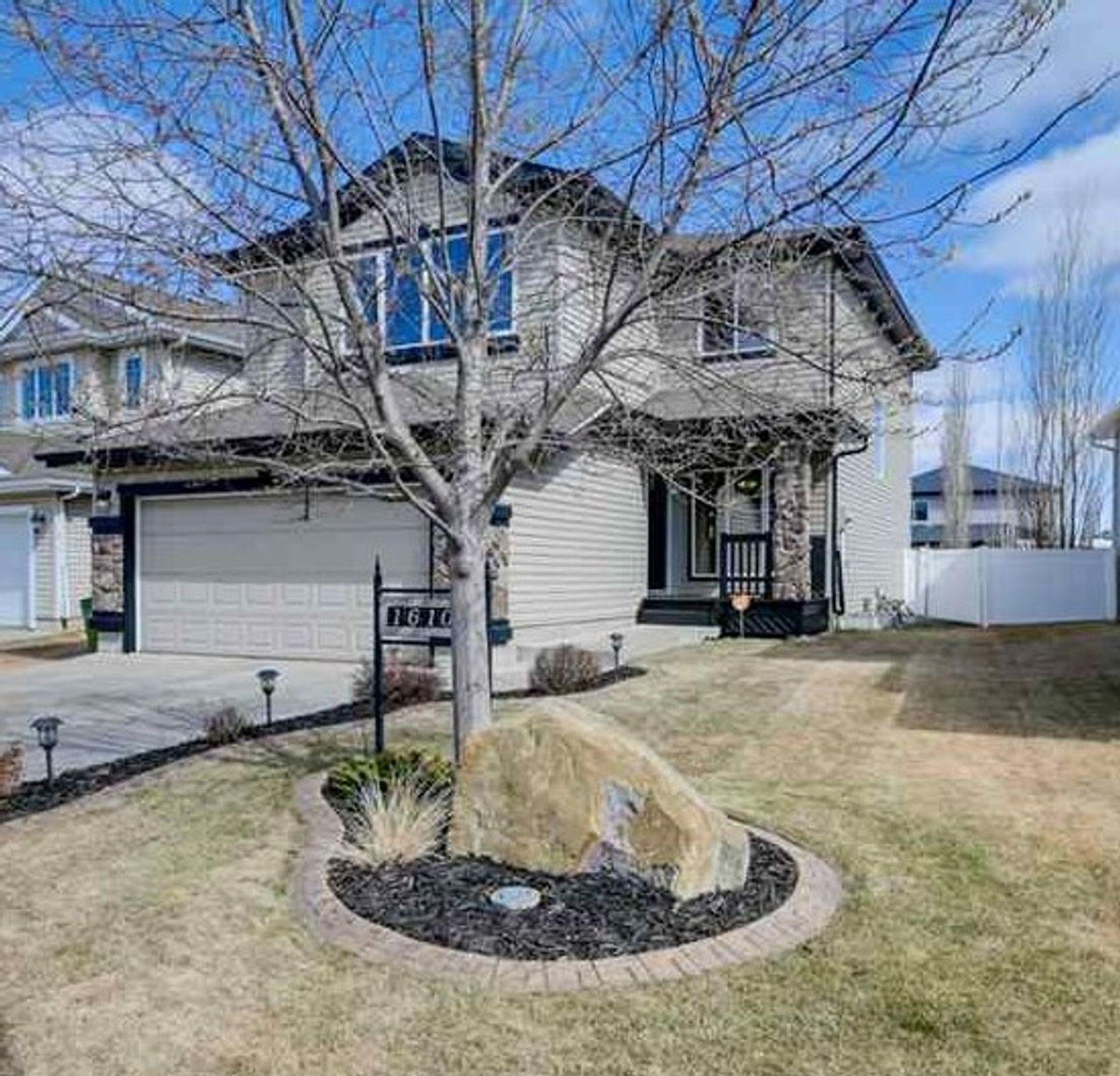 16105 47 Street, Brintnell, Edmonton