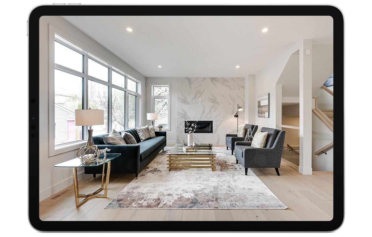 Luxury Edmonton listing for sale