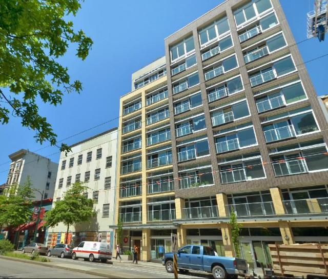 33 West Pender Street, Gastown, Vancouver West