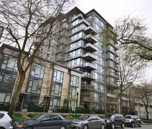 1650 West 7th Avenue, Kitsilano, Vancouver West