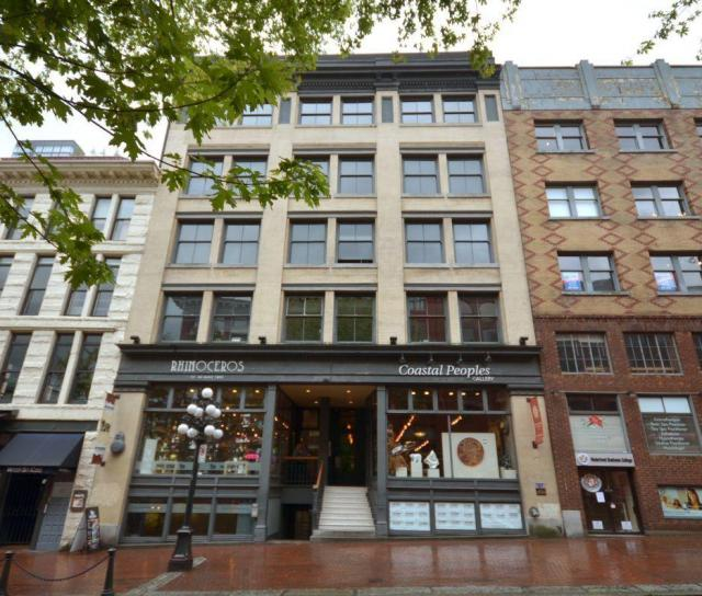 310 Water Street, Gastown, Vancouver West