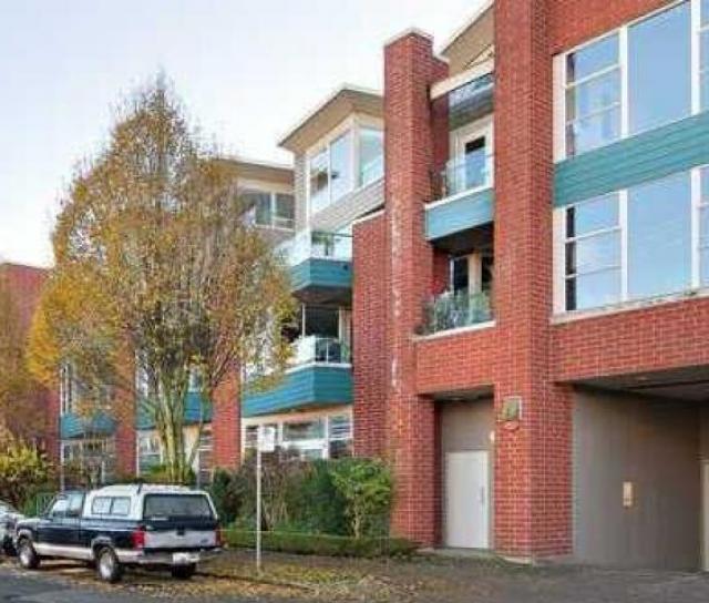 638 West 7th Avenue, Fairview VW, Vancouver West