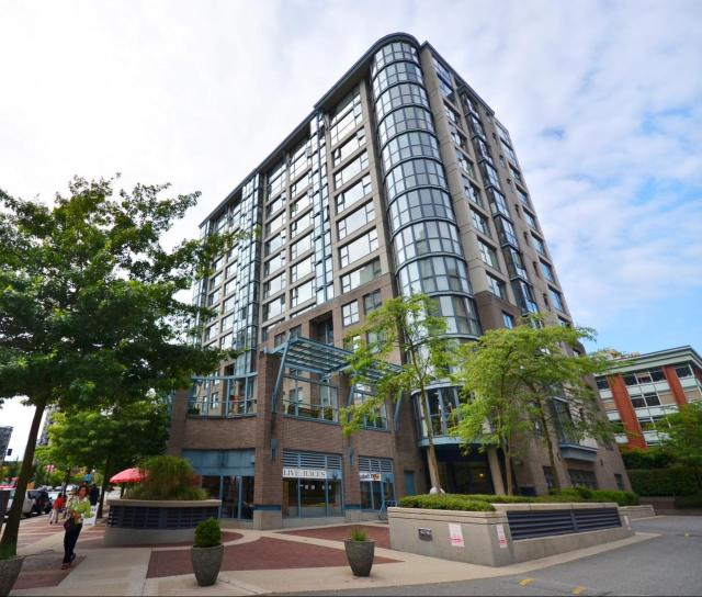 283 Davie Street, Yaletown, Vancouver West