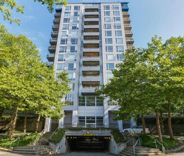 3061 North Kent Avenue Avenue, Vancouver East