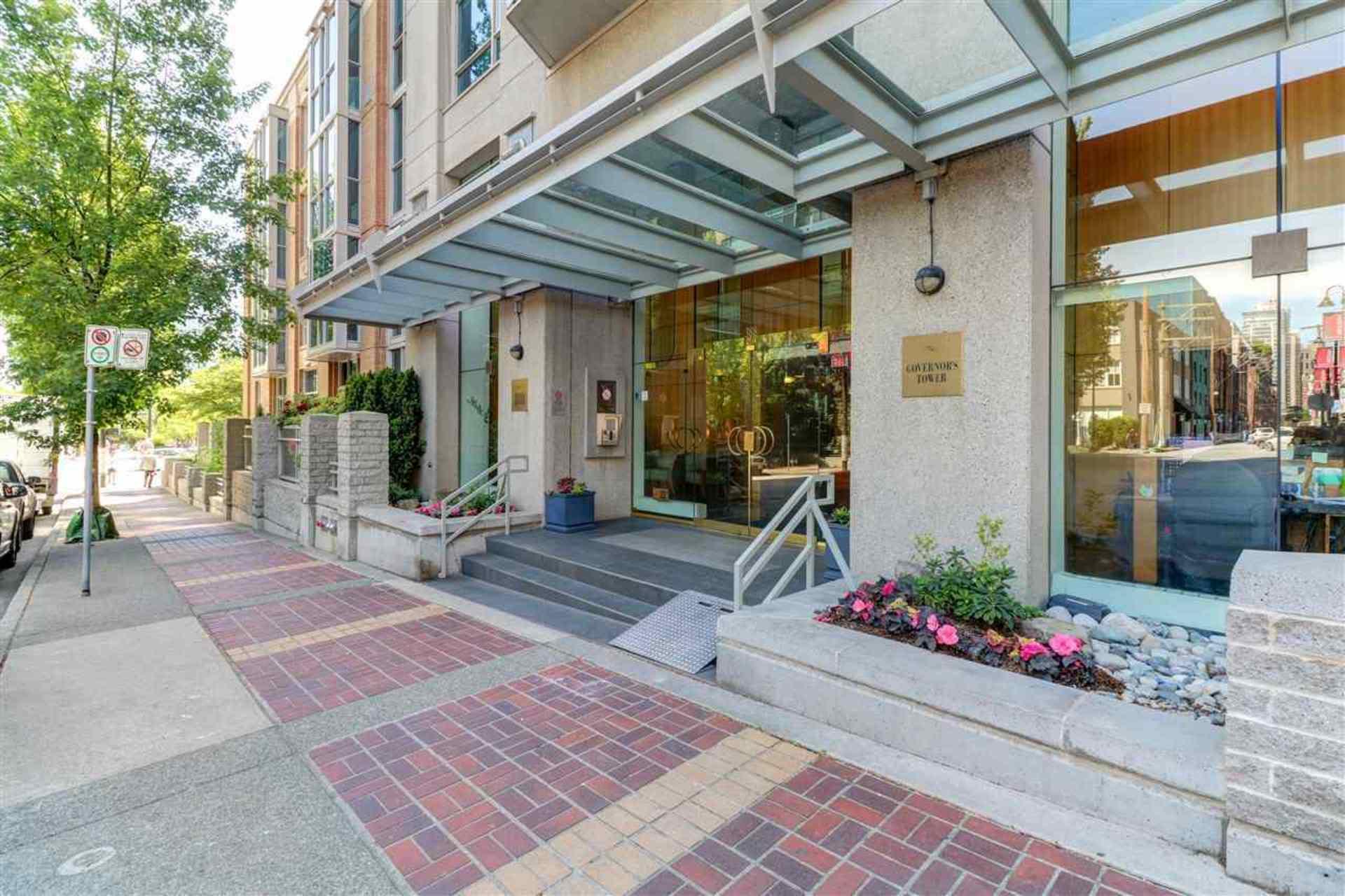 388-drake-street-yaletown-vancouver-west-02 at 103 - 388 Drake Street, Yaletown, Vancouver West