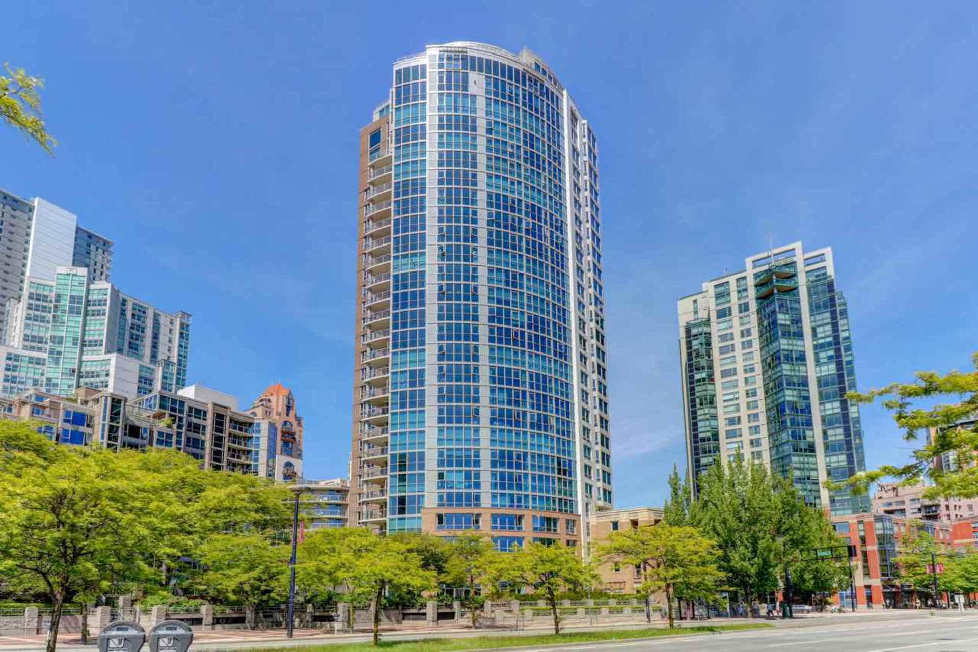 388-drake-street-yaletown-vancouver-west-32 at 103 - 388 Drake Street, Yaletown, Vancouver West