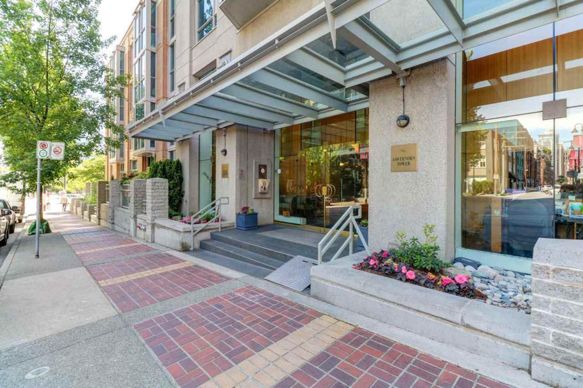 388-drake-street-yaletown-vancouver-west-33 at 103 - 388 Drake Street, Yaletown, Vancouver West