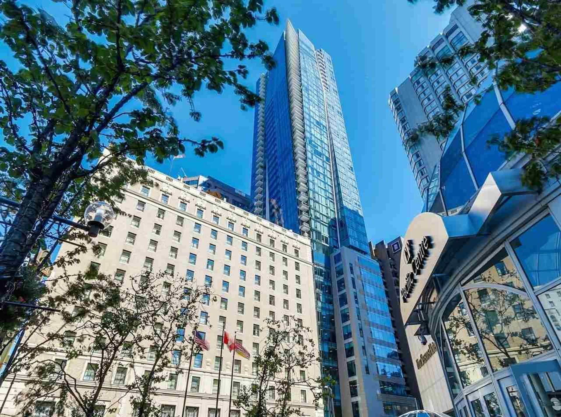 4401 - 667 Howe Street, Downtown VW, Vancouver West
