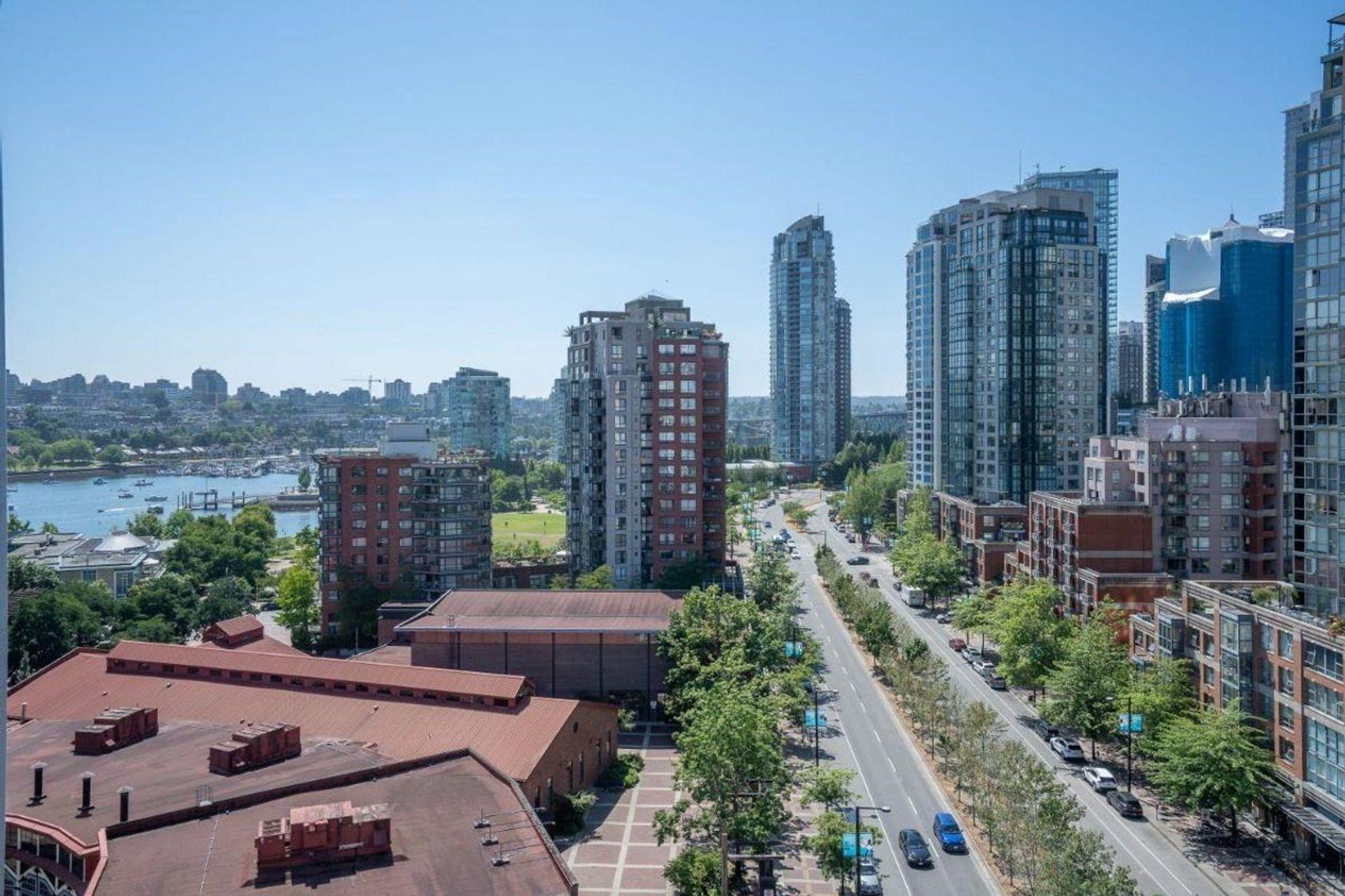 189-davie-street-yaletown-vancouver-west-12 at 1601 - 189 Davie Street, Yaletown, Vancouver West
