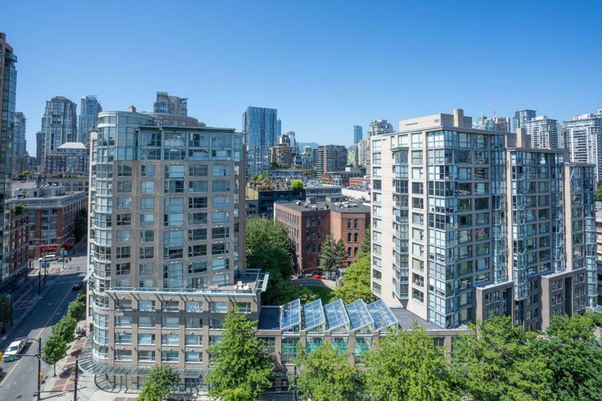 189-davie-street-yaletown-vancouver-west-13 at 1601 - 189 Davie Street, Yaletown, Vancouver West