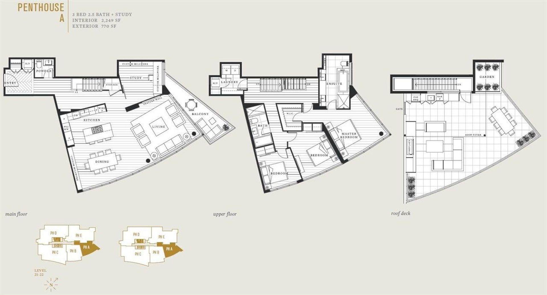 210-salter-street-queensborough-new-westminster-34 at 2103 - 210 Salter Street, Queensborough, New Westminster