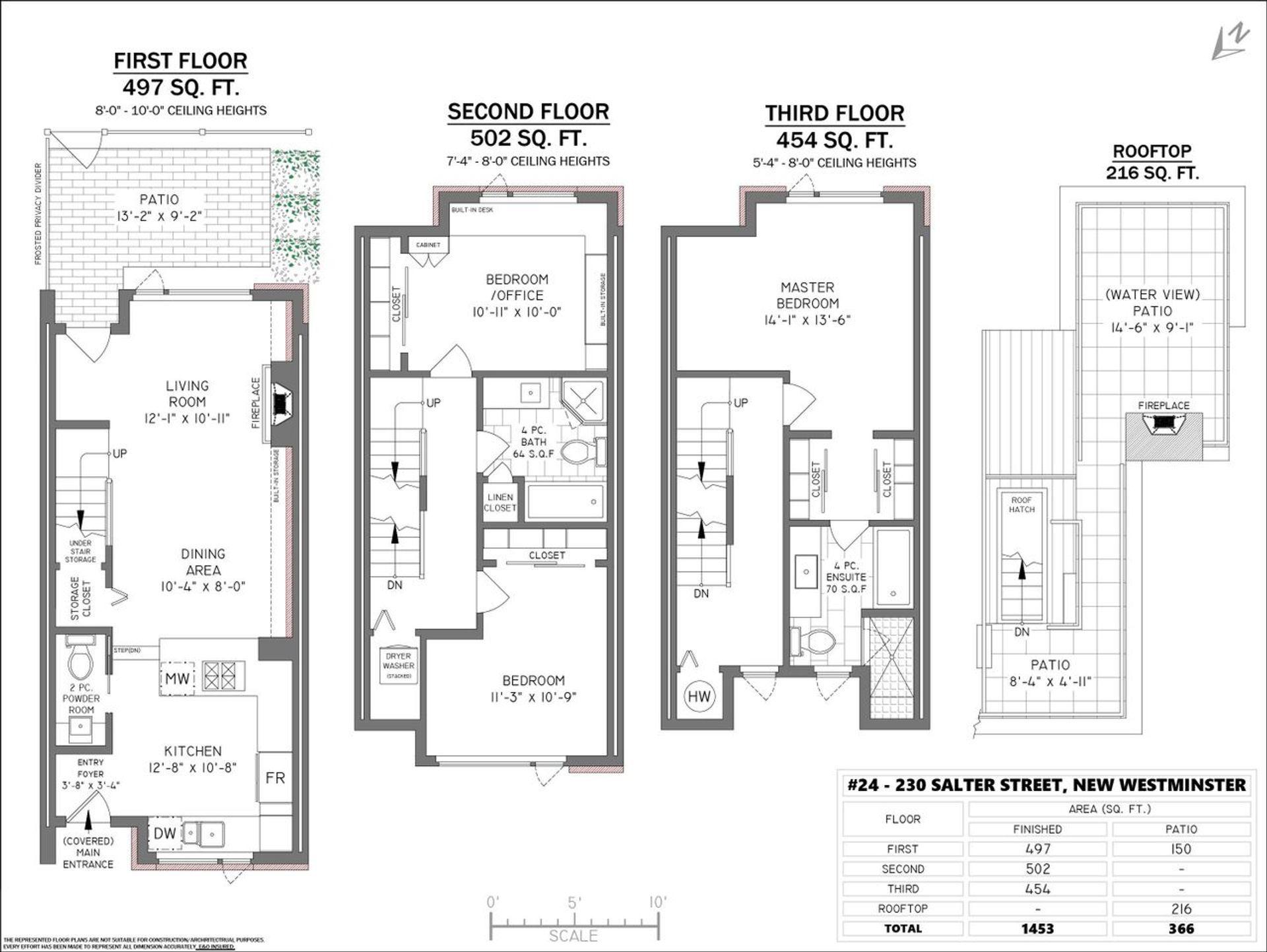 230-salter-street-queensborough-new-westminster-24-1 at 24 - 230 Salter Street, Queensborough, New Westminster