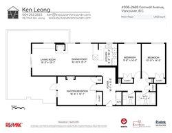 2469-cornwall-avenue-kitsilano-vancouver-west-20 at 306 - 2469 Cornwall Avenue, Kitsilano, Vancouver West