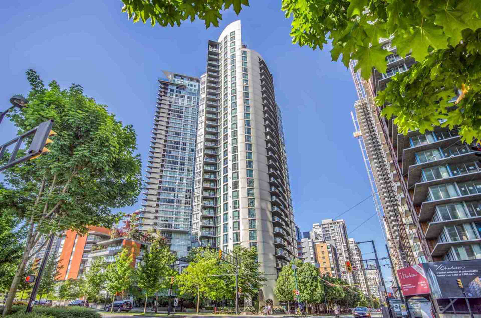 501-pacific-street-yaletown-vancouver-west-01 at 406 - 501 Pacific Street, Yaletown, Vancouver West