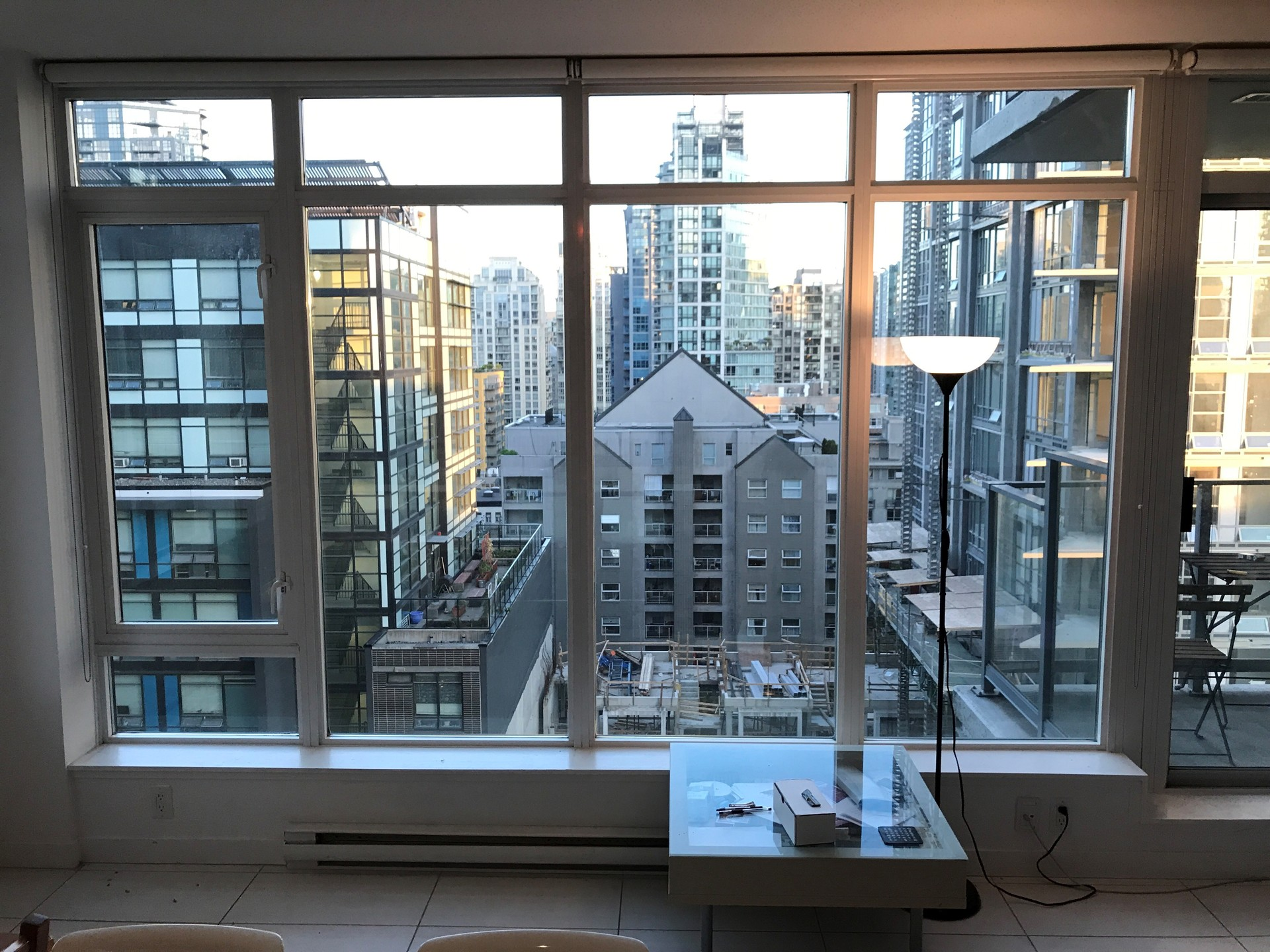 4 at 1002 - 1252 Hornby Street, Downtown VW, Vancouver West