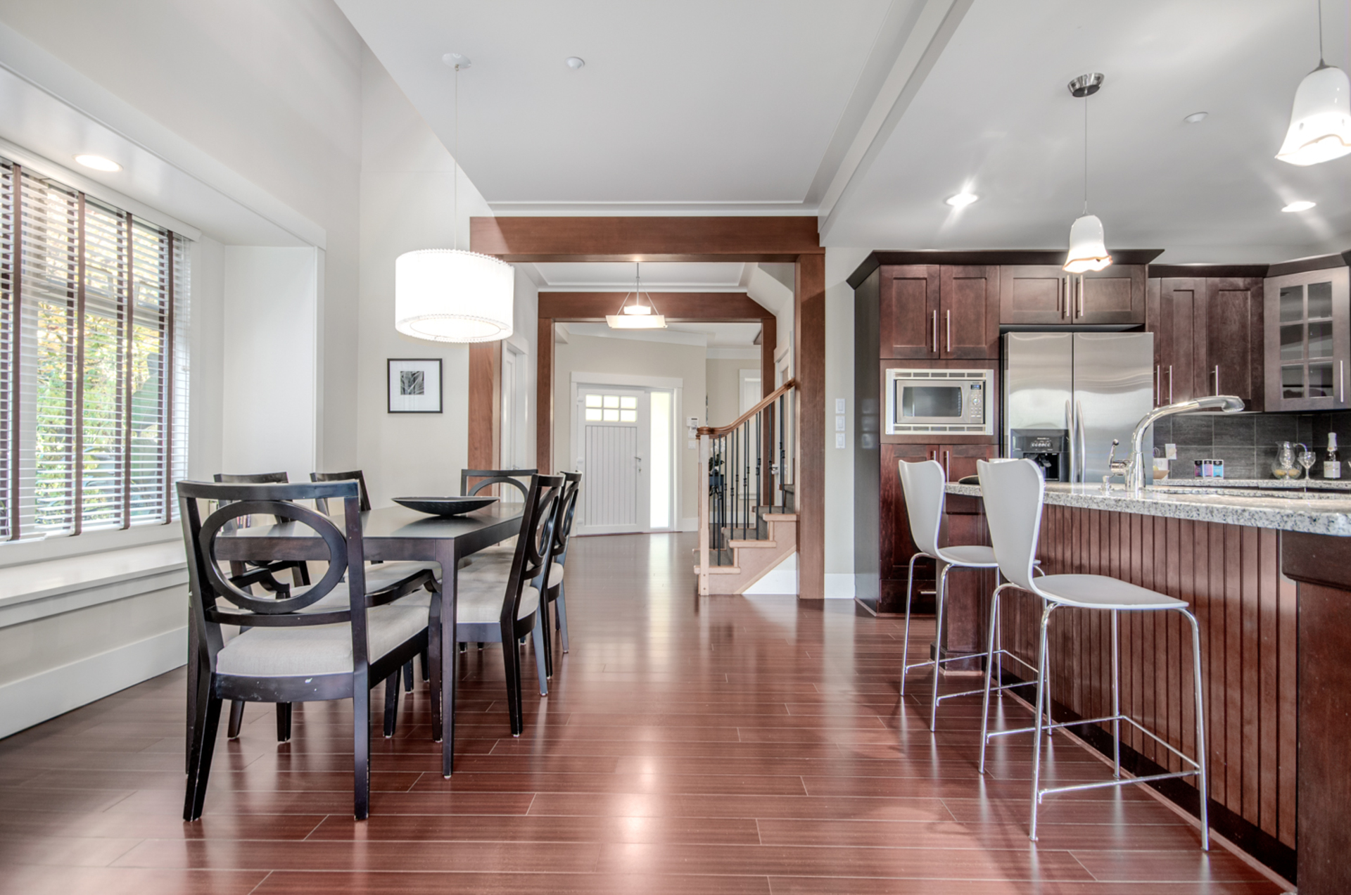 web-9 at 5880 Crown Street, Southlands, Vancouver West