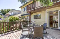 11 at 3028 Waterloo Street, Kitsilano, Vancouver West