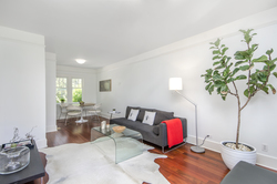 12 at 3028 Waterloo Street, Kitsilano, Vancouver West