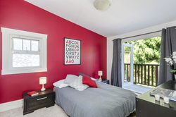 17 at 3028 Waterloo Street, Kitsilano, Vancouver West