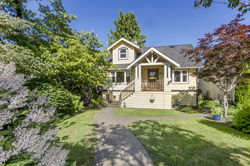 2 at 3028 Waterloo Street, Kitsilano, Vancouver West