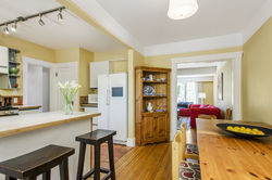 9 at 3028 Waterloo Street, Kitsilano, Vancouver West