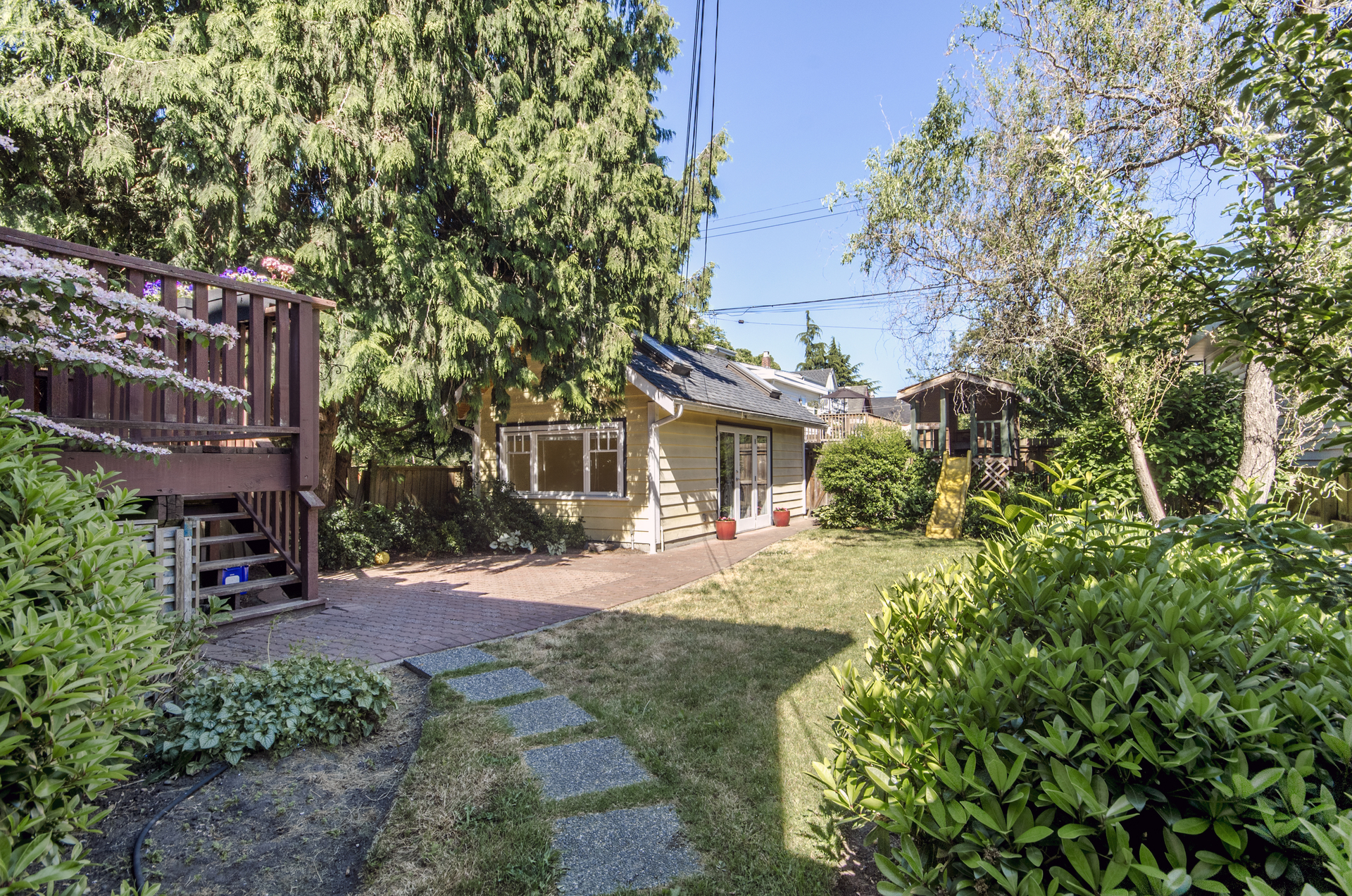 21 at 3028 Waterloo Street, Kitsilano, Vancouver West