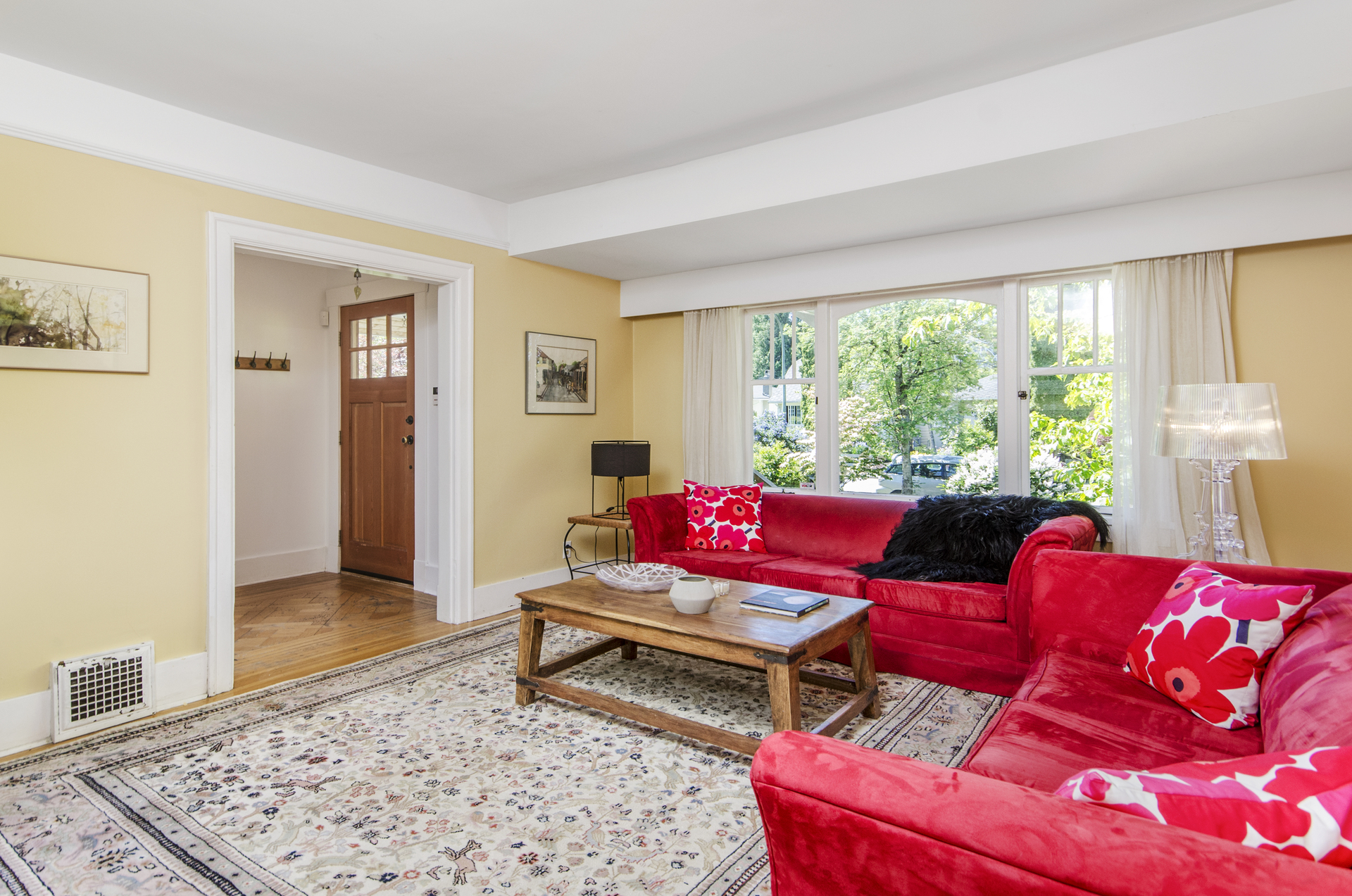 5 at 3028 Waterloo Street, Kitsilano, Vancouver West