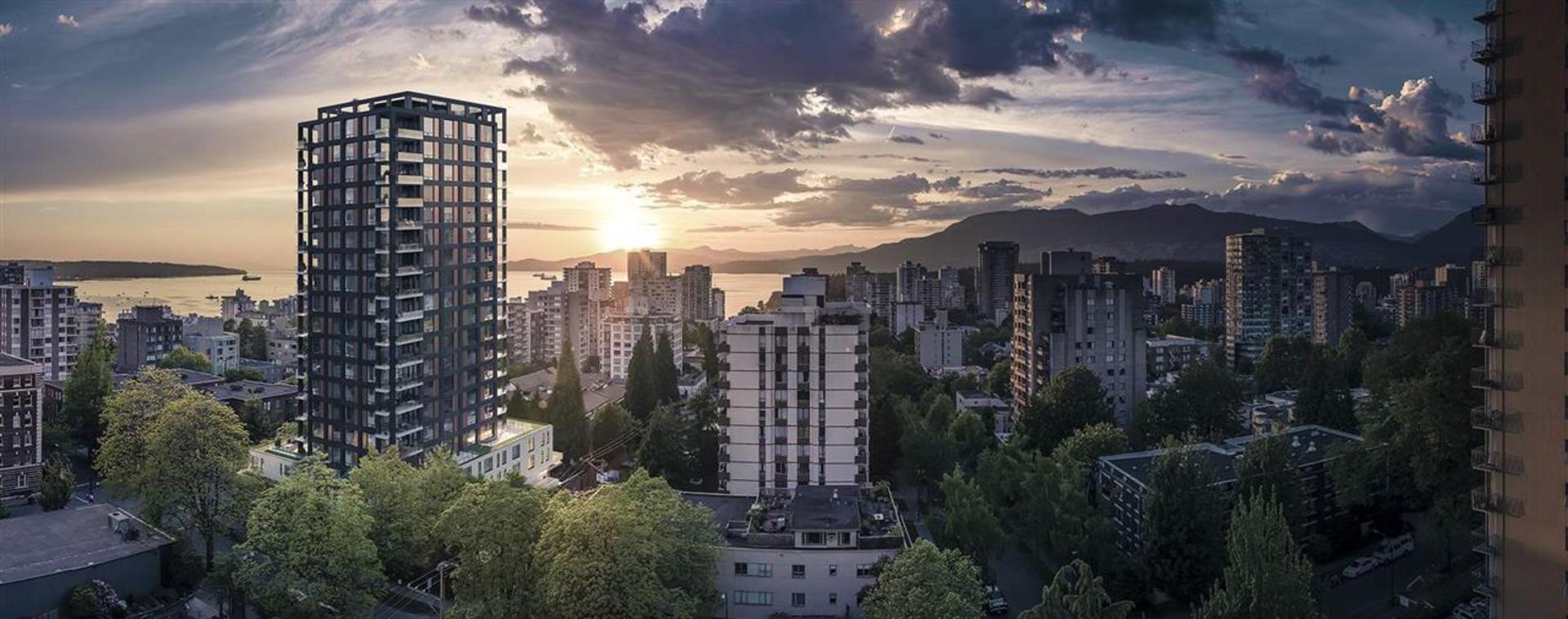 1171-jervis-street-west-end-vw-vancouver-west-11 at 701 - 1171 Jervis Street, West End VW, Vancouver West