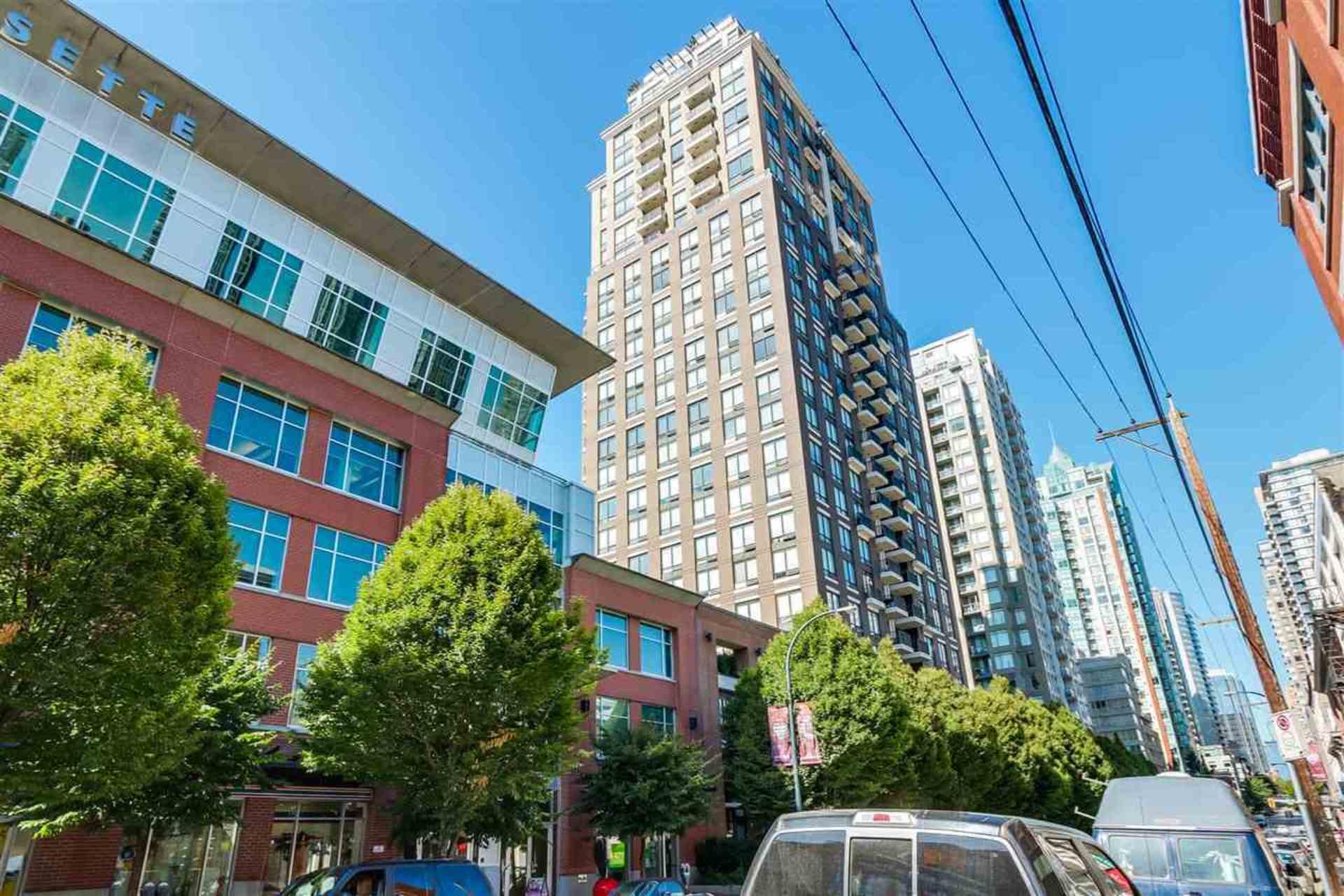 1055-homer-street-yaletown-vancouver-west-01 at 1101 - 1055 Homer Street, Yaletown, Vancouver West