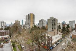 17 at 701 - 1171 Jervis Street, West End VW, Vancouver West