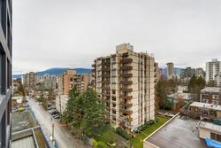 18 at 701 - 1171 Jervis Street, West End VW, Vancouver West