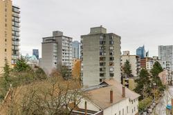 20 at 701 - 1171 Jervis Street, West End VW, Vancouver West