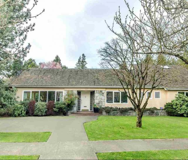1487 Minto Crescent, Shaughnessy, Vancouver West 2