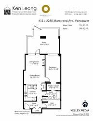 2288-marstrand-avenue-kitsilano-vancouver-west-20 at 111 - 2288 Marstrand Avenue, Kitsilano, Vancouver West