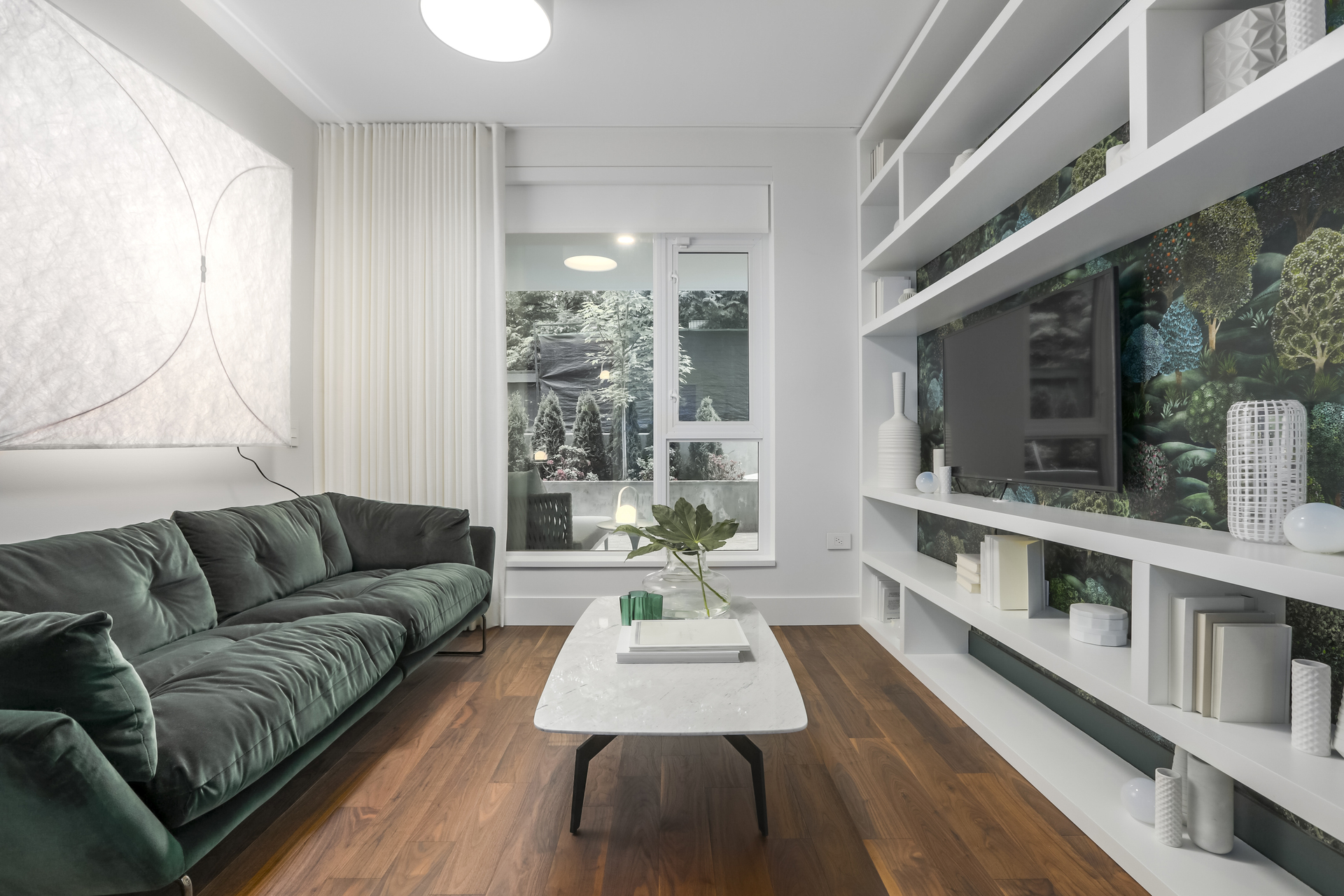 20 at 201 - 375 W 59th Avenue, South Cambie, Vancouver West