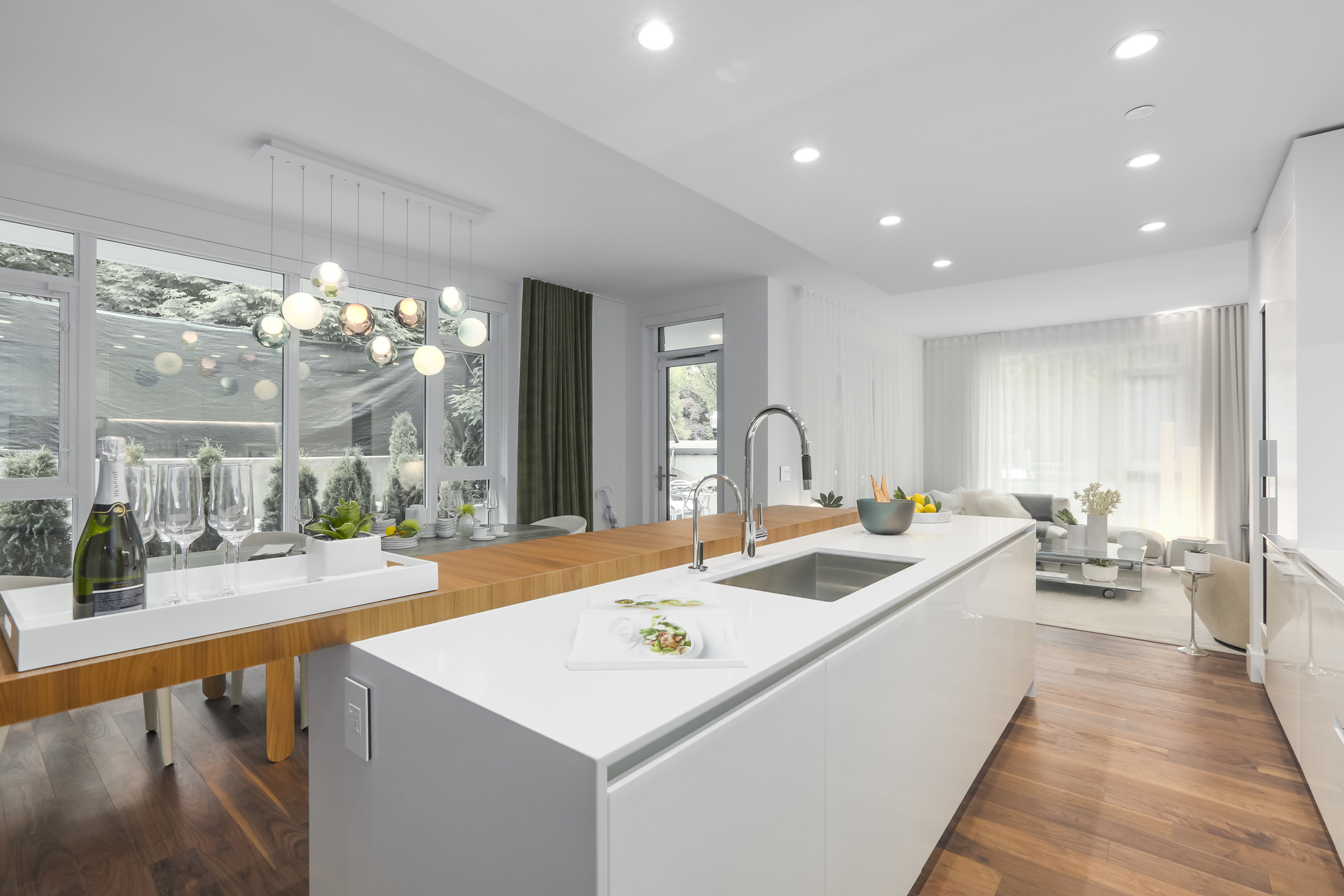 8 at 201 - 375 W 59th Avenue, South Cambie, Vancouver West
