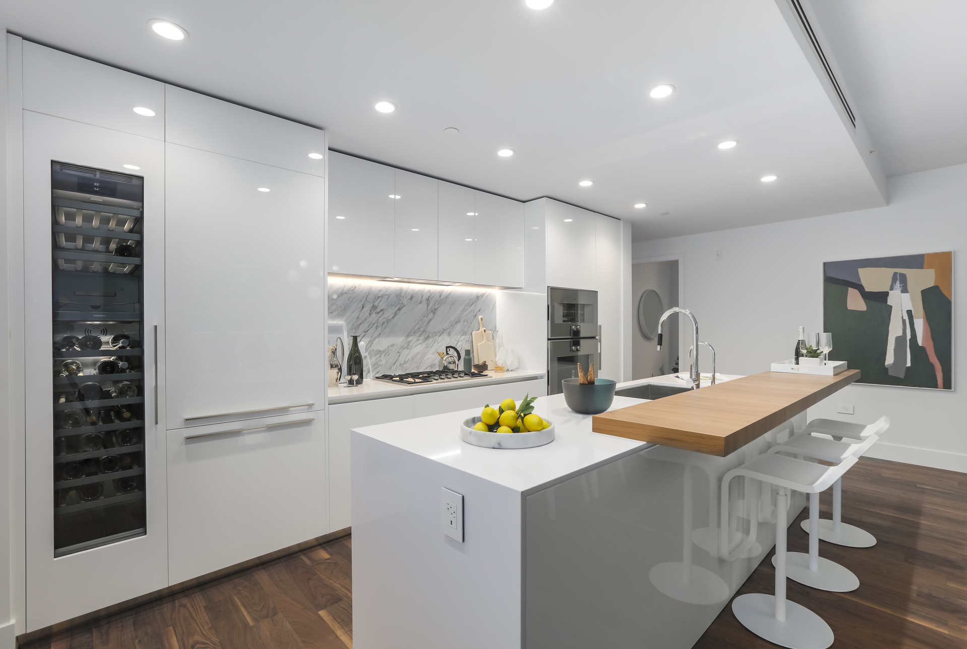 9 at 201 - 375 W 59th Avenue, South Cambie, Vancouver West