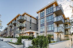 01 at 307 - 707 E 3rd Street, Lower Lonsdale, North Vancouver