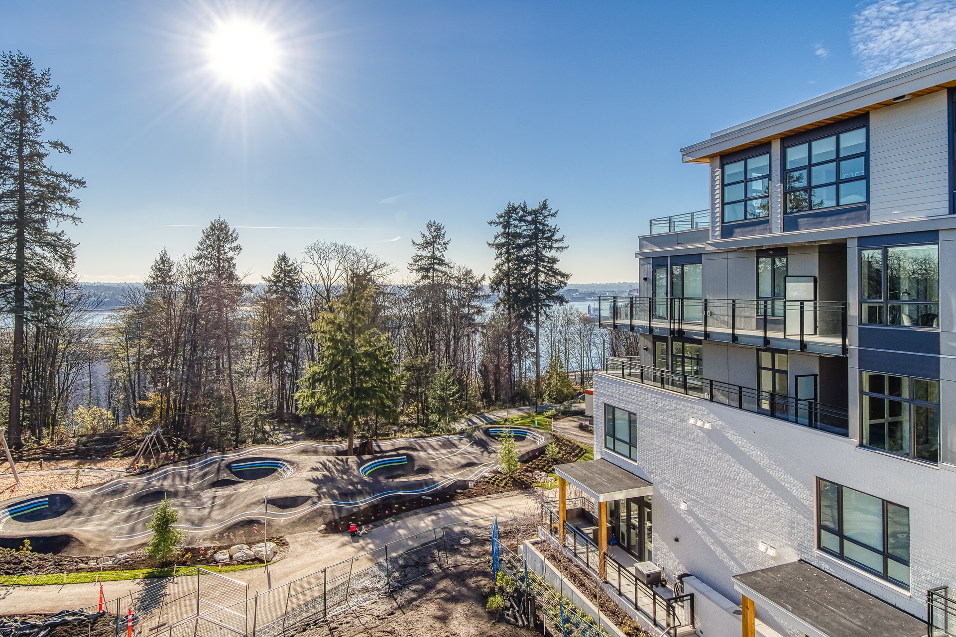 17 at 307 - 707 E 3rd Street, Lower Lonsdale, North Vancouver