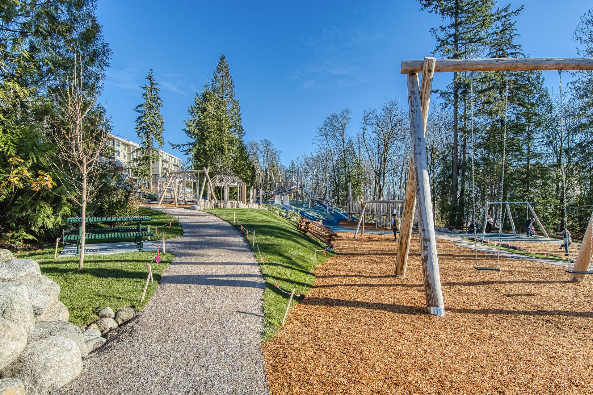 20 at 307 - 707 E 3rd Street, Lower Lonsdale, North Vancouver