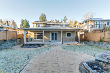 25 at 2272 Philip Avenue, Pemberton Heights, North Vancouver