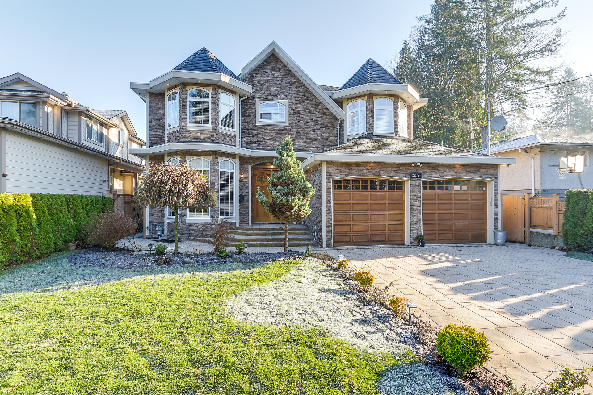1 at 2272 Philip Avenue, Pemberton Heights, North Vancouver