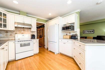 2 at 4990 Cedarcrest Avenue, Canyon Heights NV, North Vancouver