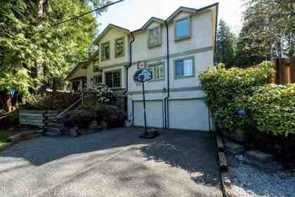 6 at 4990 Cedarcrest Avenue, Canyon Heights NV, North Vancouver