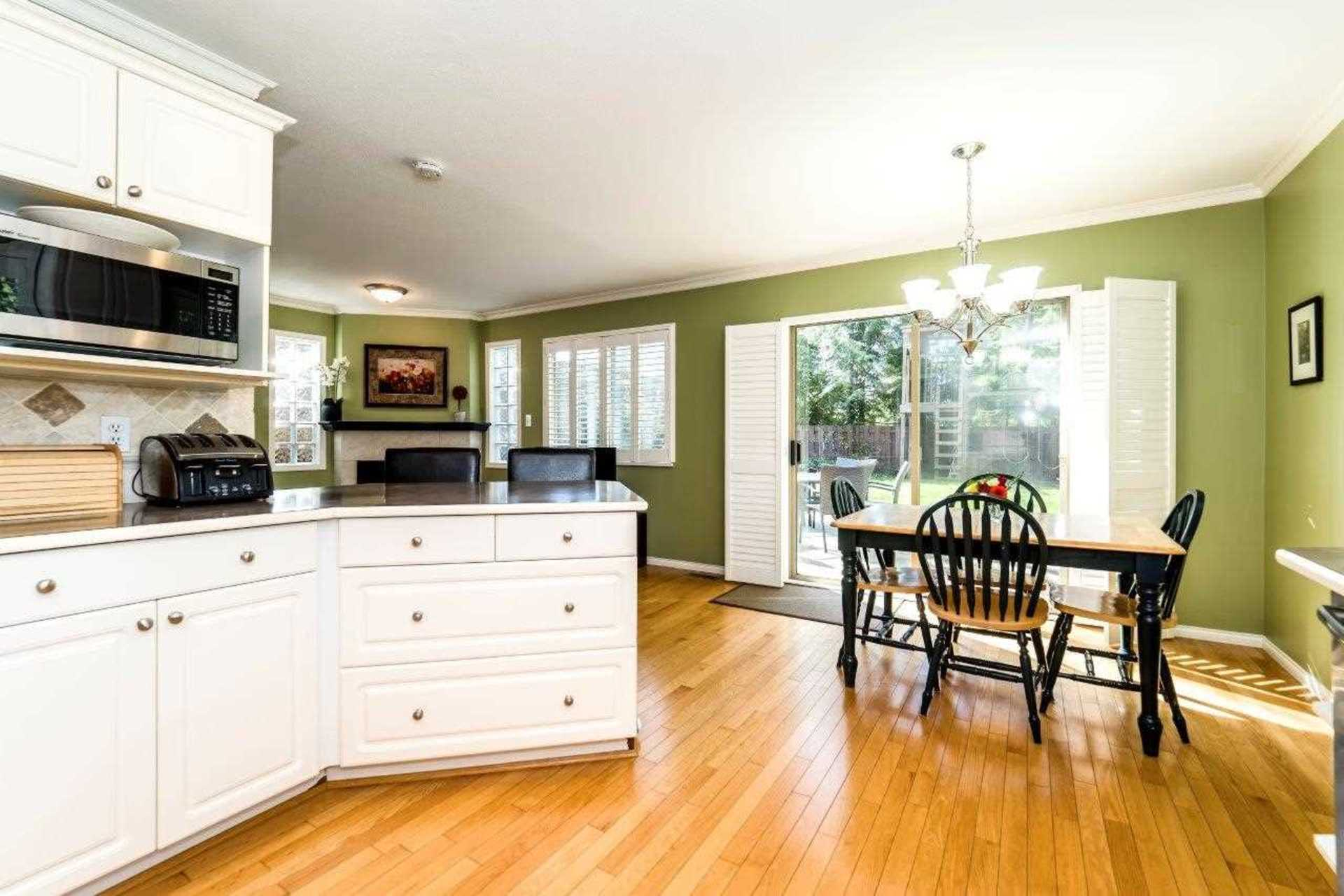 1 at 4990 Cedarcrest Avenue, Canyon Heights NV, North Vancouver