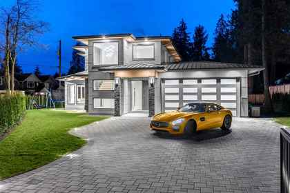 11 at  1204 Burnage Road, Capilano NV, North Vancouver