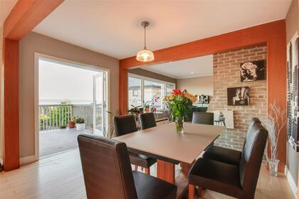 6 at 2460 Ottawa Avenue, Dundarave, West Vancouver