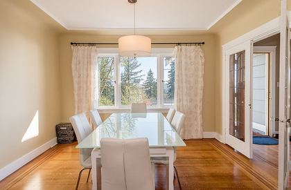 1 at 1027 Clyde Avenue, Sentinel Hill, West Vancouver